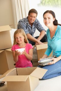 Why Should You Hire A NW6 Removal Company To Help You With Your House Move