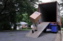 The DIY Approach to Moving House