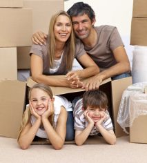 Moving to Brent – Getting the Best Man and Van Service for You