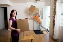 Eco-Friendly House Removals SE16